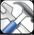 иконки tools,