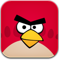 иконки angrybirds, angry birds,