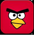 иконка angrybirds, angry birds,