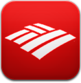 иконка bank of america,