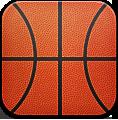 иконка basketball, баскетбол,