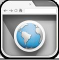 иконки browser, браузер,