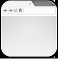 иконки  browser, браузер, вкладка,