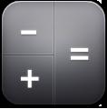 иконки calculator, калькулятор,