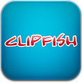 иконка clipfish,