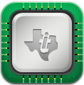 иконки texasinstruments,