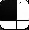 иконка crossword, кроссворд,