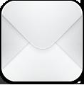 иконки email,