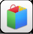 иконки google shopper,