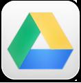 иконка google drive,