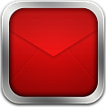 иконки k 9mail,