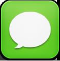 иконки  message, сообщение, общение,