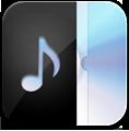 иконки music, музыка,