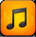 иконка music, музыка, нота,