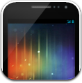 иконка phone, galaxynexus,