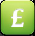 иконки pound sign,