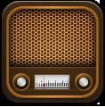 иконки radio,