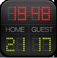 иконки scoreboard,