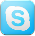 иконки skype, скайп,