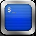 иконки terminal emulator,