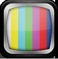 иконки tv guide,