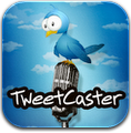 иконки tweetcaster,