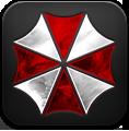 иконка umbrella corp,