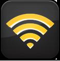 иконки wifi file explorer pro,