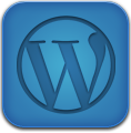 иконки  wordpress, вордпресс,