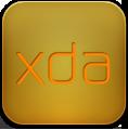 иконки xda,