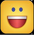 иконки yahoo messenger,
