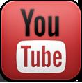 иконка youtube, ютуб,