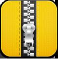 иконки zip, архив,