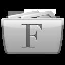 иконки шрифт, шрифты, папка, font,