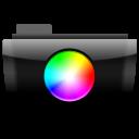 иконки папка, палитра, цвета, colorpickers,