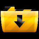 иконки папка, folder, загрузки,