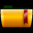 иконки папка, закладка, библиотека, library,