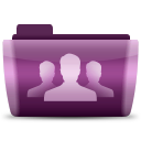 иконки group, группа, пользователи, контакты, папка,
