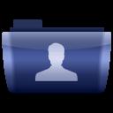 иконки users, пользователи, папка,