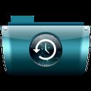 иконки timemachine, папка,
