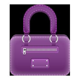 иконки сумочка, сумка, handbag,
