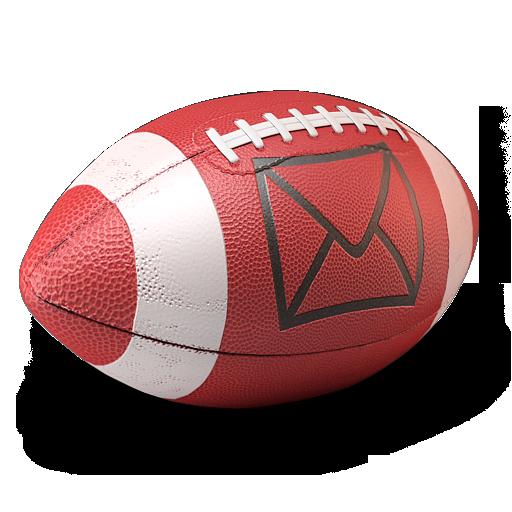 иконки американский футбол, футбольный мяч,