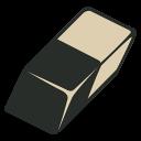 иконки ластик, стерка, eraser,