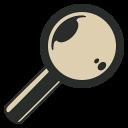 иконки поиск, лупа, magnifier,