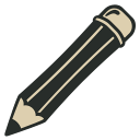 иконки карандаш, pencil,