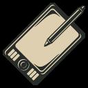 иконки графический планшет, wacom tablet,