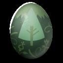 иконки forrst, яйцо,