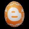 иконки blogger, яйцо,