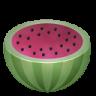 иконки watermelon, арбуз,
