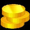 иконки coins, монеты, монета, деньги, money,
